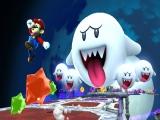 Mario kijk niet achterom. Ik herhaal: Mario kijk niet achterom