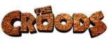 Afbeelding voor The Croods Prehistoric Party