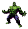 Afbeelding voor The Incredible Hulk The Official Videogame