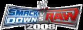 Afbeelding voor WWE SmackDown vs Raw 2008