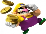 Wario Land: The Shake Dimension is zoals de titel al zegt een Wario spel.