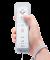 Afbeelding voor Wii-afstandsbediening