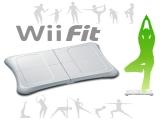 Het Wii Balance Board wordt meegeleverd met het spel <a href = http://www.mariowii.nl/wii_spel_info.php?Nintendo=Wii_Fit>Wii Fit</a>.