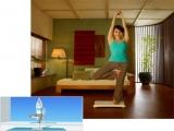 Altijd al aan yoga willen beginnen? Dan kan je het Balance Board niet missen!