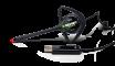 Afbeelding voor Wii Headbanger Audio Headset