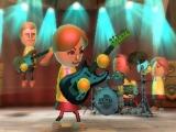 Meer dan 50 liedjes in Wii Music.