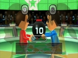 je kunt het spel bom doorgeven spelen, leuk om met je vriendengroep te doen!!