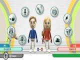 Je speel Wii Play alleen of met iemand anders.
