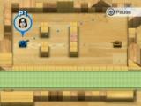 In Wii Play kan je met maximaal 2 spelers aan de slag met 9 verschillende minigames.