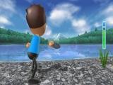 Zovaak mogelijk stenen over het water ketsen!