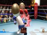 Boots de bewegingen na met je Wii Remote (en bij boksen ook met je Nunchuck).