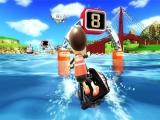 Wii Sports Resort vereist Wii <a href = http://www.mariowii.nl/wii_spel_info.php?Nintendo=Motion_Plus>motion plus</a> om het te spelen. Dit blokje is niet inbegrepen.