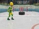 Speel IJshockey of Tennis, Basketbal, Voetbal, Rugby en Lacrosse.