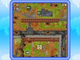 Er is jammer genoeg geen multiplayer modus in deze Explosive Megamix.