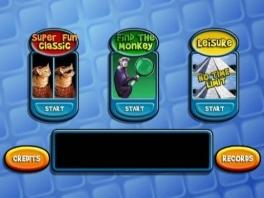 """""""Klassiek"""", """"Zoek de aap"""" en """"Oneindig"""": drie modes voor hetzelfde spel"""