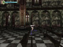 Hak en platform je een weg door de mooie Gotische gebouwen.