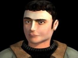 Patrick Narracott onderzoekt in dit spel een serie heftige moorden.