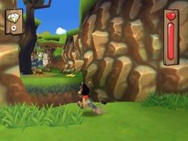 In deze game speel je als <a href = https://www.mariowii.nl/wii_spel_info.php?Nintendo=Agent_Hugo_Lemoon_Twist>Agent Hugo</a> en beleef je allerlei avonturen.