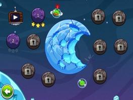 Je weet dat je een goede game hebt als het level select screen een <a href = https://www.mario64.nl/Nintendo64_Namco_Museum_USA.htm target = _blank>Pacman</a> planeet heeft.