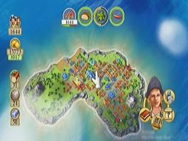 Dit eiland is vruchtbaar voor brood en rode peper!