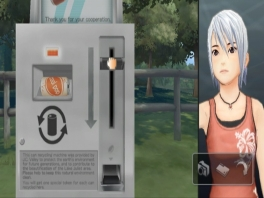 Onderzoek voorwerpen met behulp van je Wiimote.