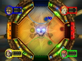 Dit is niet zomaar een mini-game: dit is <a href = https://www.mariocube.nl/GameCube_Spelinfo.php?Nintendo=Beyblade_Vforce target = _blank>Beyblade</a> voor gevorderden!