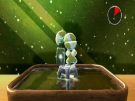 Eindelijk een WiiWare spel die super graphics heeft!