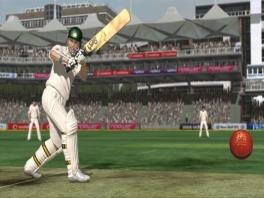 Stel jouw team samen met officiele Engelse en Australische cricket spelers.
