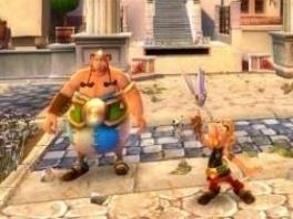 de onoverwinnelijke <a href = https://www.mariocube.nl/GameCube_Spelinfo.php?Nintendo=Asterix_en_Obelix_XXL target = _blank>Asterix</a> en Obelix: wie kent ze niet?