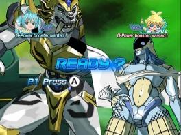 Tigera en Preos zijn in deze game ook van de partij!