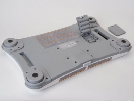 Stop de <a href = https://www.mariowii.nl/wii_spel_info.php?Nintendo=Battery_Pack>Battery Pack</a> erin en spelen maar!