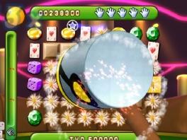 Deze neiging heb ik ook altijd bij het spelen van Candy Crush...