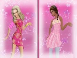 Kleed verschillende Barbies zo mooi mogelijk aan!