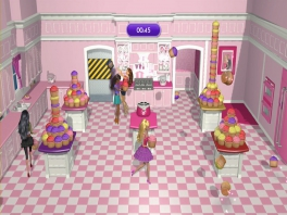 afbeeldingen voor Barbie Dreamhouse Party