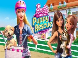 Speel als Barbie en haar zusjes in deze game!