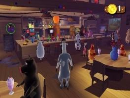Mocht je zin hebben in een hapje of drankje, dan kun je terecht in de Barnyard-bar