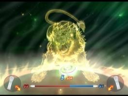 Beslis de strijd door de kracht van je <a href = https://www.mariocube.nl/GameCube_Spelinfo.php?Nintendo=Beyblade_Vforce target = _blank>Beyblade</a> beest te ontketenen!