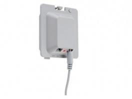 Deze <a href = https://www.mariowii.nl/wii_spel_info.php?Nintendo=Battery_Pack>battery pack</a> klik je in het <a href = https://www.mariowii.nl/wii_spel_info.php?Nintendo=Wii_Balance_Board>Balance Board</a>. Opladen gaat via de USB. Je kunt gamen tijdens het opladen!