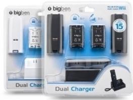De verpakking van de gewone Duo Battery Pack ziet er zo uit.