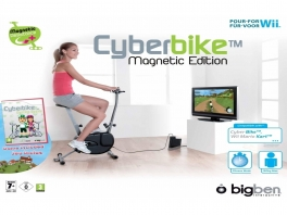 Bigben Cyberbike