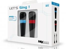 Onder andere geschikt voor <a href = https://www.mariowii.nl/wii_spel_info.php?Nintendo=U-Sing>U-Sing<a>, <a href = https://www.mariowii.nl/wii_spel_info.php?Nintendo=Boogie>Boogie</a>, <a href=https://www.mariowii.nl/wii_spel_info.php?Nintendo=Disney_Sing_It>Sing It</a>, <a href = https://www.mariowii.nl/wii_spel_info.php?Nintendo=Rock_Band>Rock Band</a> en <a href=https://www.mariowii.nl/wii_spel_info.php?Nintendo=Guitar_Hero_5>Guitar Hero</a>!