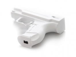 Zolang je je <a href = https://www.mariowii.nl/wii_spel_info.php?Nintendo=Wii-afstandsbediening>WiiRemote</a> er inhoudt, zal je niet opgepakt worden.