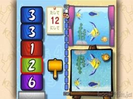 In dit spelletje moet je het aantal fouten zoeken.