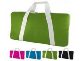 De Bigben Balance Board Tas in verschillende kleuren.