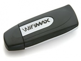Het ziet eruit als een gewone USB-stick, maar is eigenlijk een Wi-Fi-transmitter.