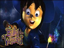 Speel als Billy de tovenaar, een <a href = https://www.mariowii.nl/wii_zoeken.php?search=harry%20potter>Harry Potter</a> wannabe.