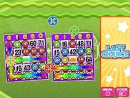 Waarom wachten tot je zeventigste als je ook nu al bingo kan spelen?