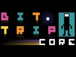 Bit. Trip Core: Afbeelding met speelbare characters