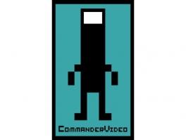 CommanderVideo, de hoofdpersoon van de Bit Trip-games, heeft in deze game de rol van uitlegger.
