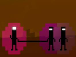 Al is CommanderVideo niet de hoofdpersoon in deze game, hij speelt toch een leuke bijrol!